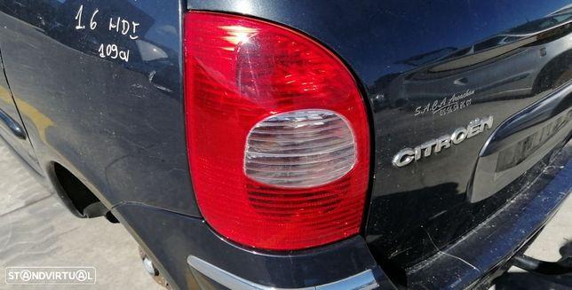Farolim Esquerdo Citroën Xsara Picasso (N68)