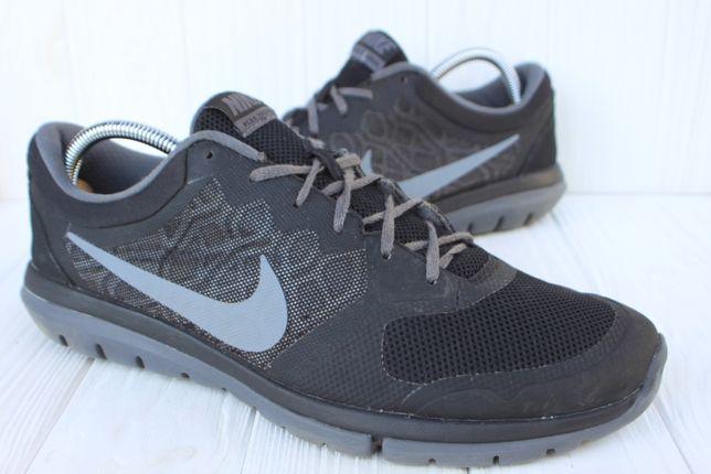 Кроссовки Nike Flex 2015 RN (709022-011) оригинал 44,5р