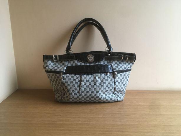 Мега стильная сумка Gucci.