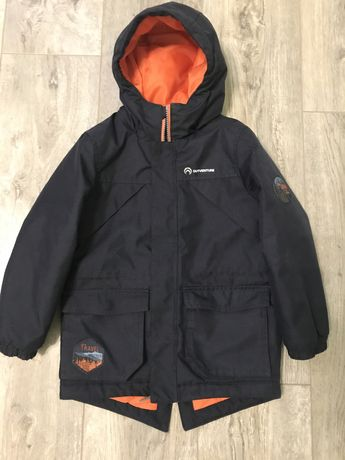 Куртка парка демисезонная Outventure