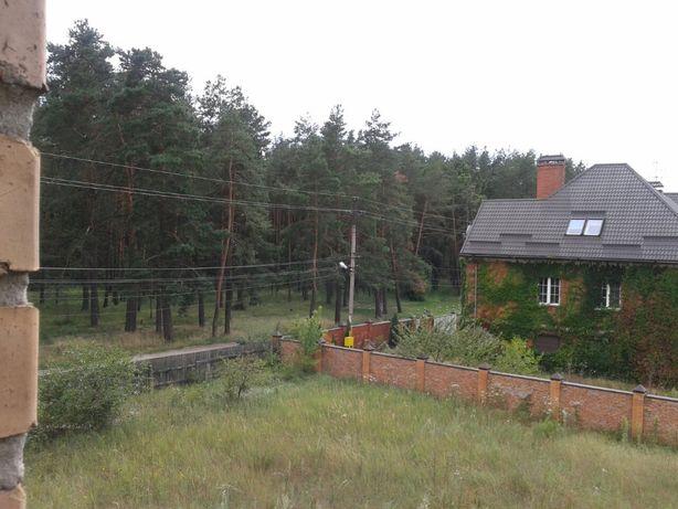 Продам дом с выходом в лес в с.Горенка р-н Пуща-Водица