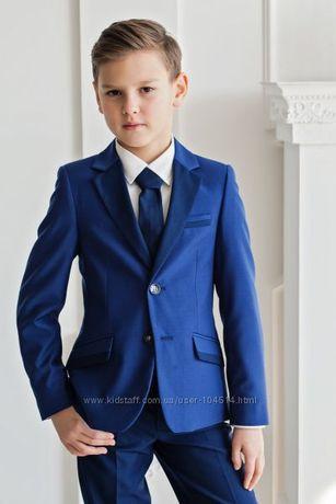 Школьная форма для мальчика Lilus. Премиум-качество.