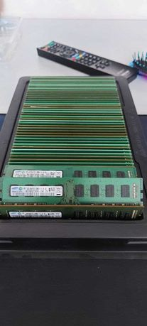 Оперативная память DDR3 4Gb 1600 12800 Samsung