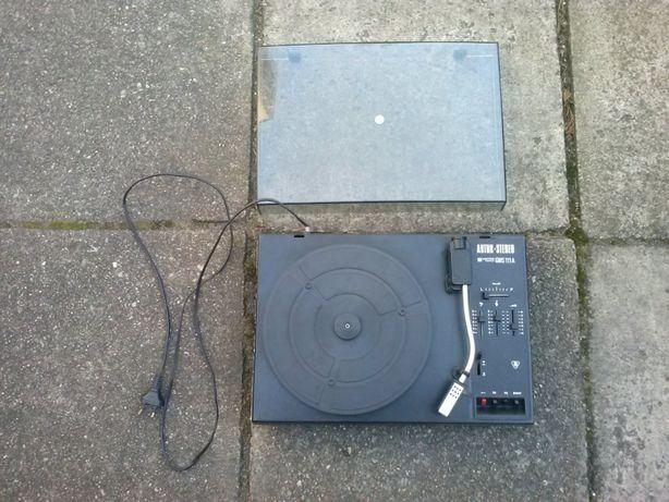 Adapter Artur Stereo Unitra Fonica GWS 111 A, 80 zł.