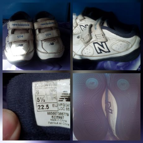 Деми ботинки, кросовки 22-23разм.