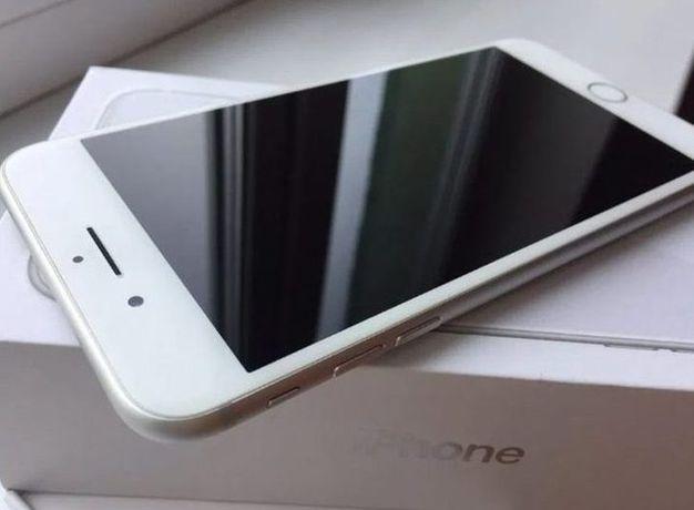 IPhone 8 Plus 64 Gb Silver (Белый) IPhone 8+ новий Neverlock!