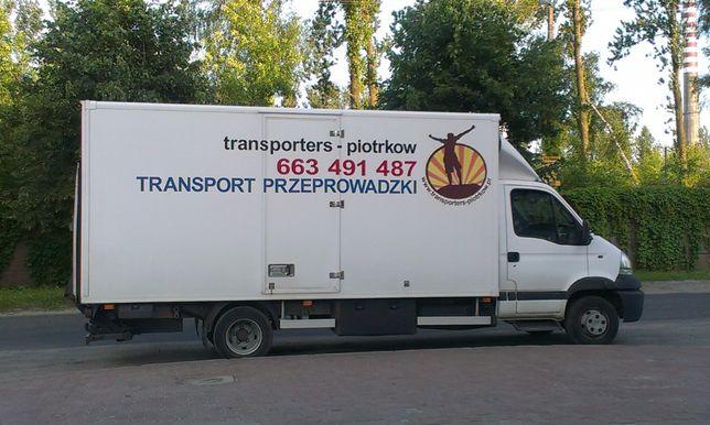 Transport Przeprowadzka Pianina Fortepian Sejf Przeprowadzki Kompleks