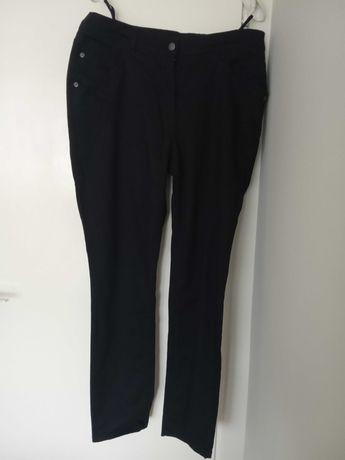 Nowe spodnie bpc bon prix czarne 42 XL