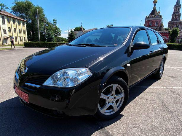 Отличный и комфортный Nissan Без пробега по Украине