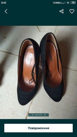 Продам туфли и босоножки за 240 грн пакетом
