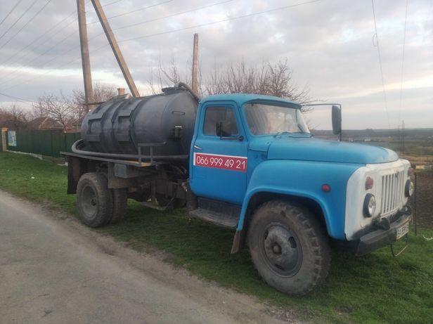 Продам ГАЗ - 53.