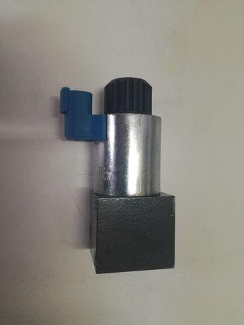 Zawór główny hydrauliki CLAAS DOMINATOR/AVERO/MEGA/QUADRANT 039596.0