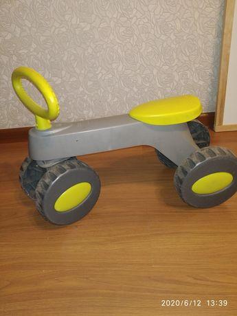 Беговел велобег ролоцикл