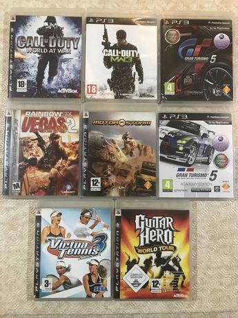 Capas para jogos PS3