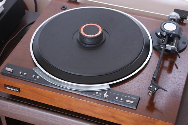 Gramofon ONKYO CP-1280F