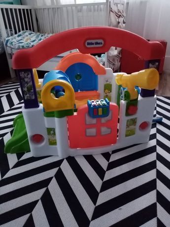 Centrum zabawy Little tikes