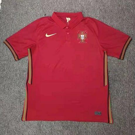 Camisolas EURO 2020