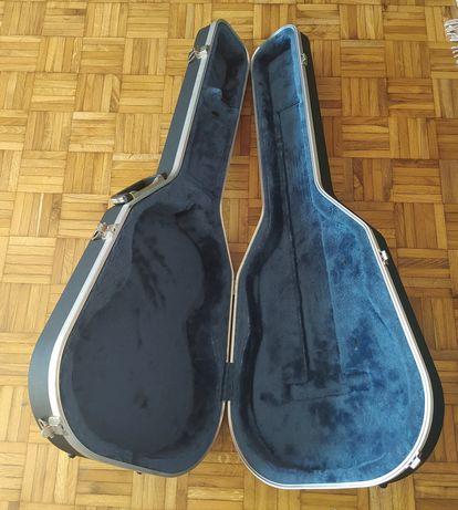 Estojo rígido para guitarra Clássica - (Cibeles - Alta qualidade)
