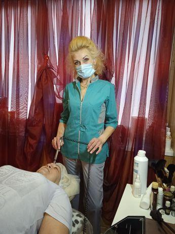 массаж тела и лица аппаратные процедуры