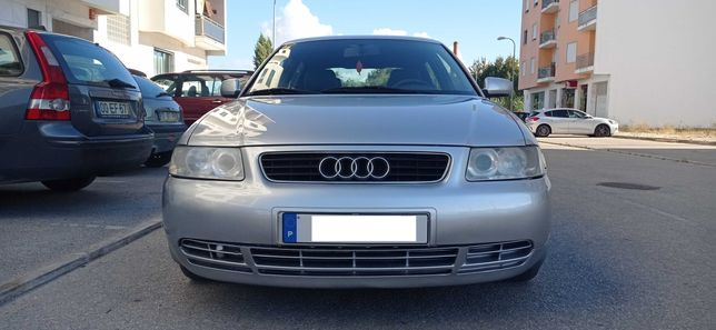 Audi A3 1.6 Gpl - Gasolina