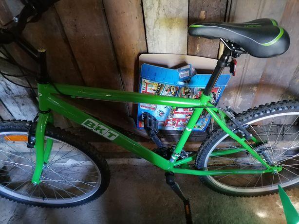 Sprzedam jak nowy - rower