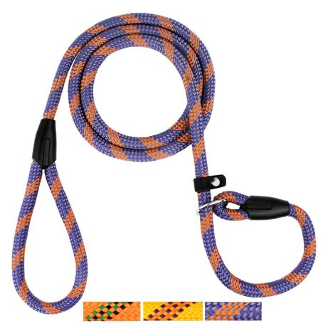 Акция!!! Поводок-удавка для собак из альпинистского шнура