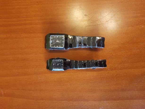Damskie zegarki firmy Shinobi.