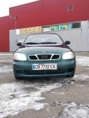 Daewoo Lanos 1.5 ECONOMIC POLAND
