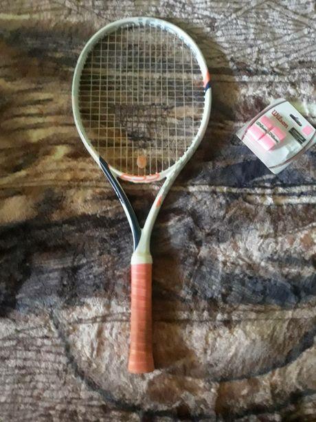Ракетка для большого тенниса TECNIFIBRE
