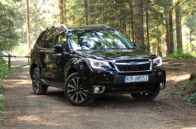 Subaru Forester 2012 - 2019 года АВТОРАЗБОРКА | ЗАПЧАСТИ