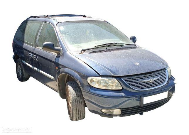 Peças Chrysler Voyager CRD diesel (2001)