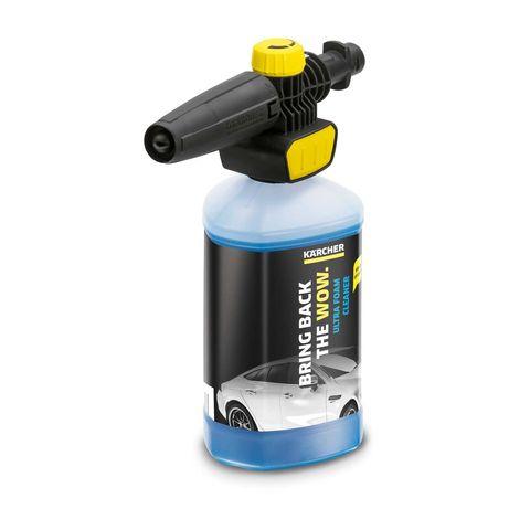 Foamer - Bico de Espuma + Detergente Espumante CAR & BIKE Karcher 1L