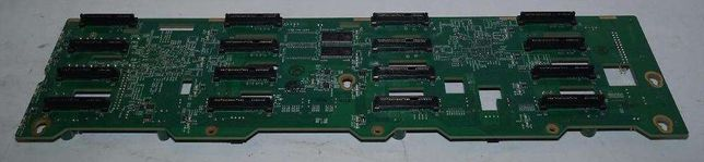 Supermicro BPN-SAS-836EL2 Hotswap SAS/SATA 3GB/S Backplane CSE-836E1