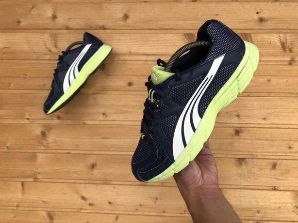 41р Оригинальные кроссовки Puma Axis / Adidas Nike Asics