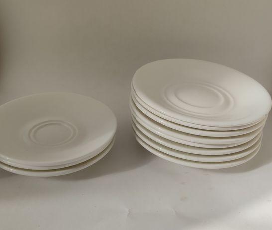 Блюдца, тарелки, чашки. Luminarc