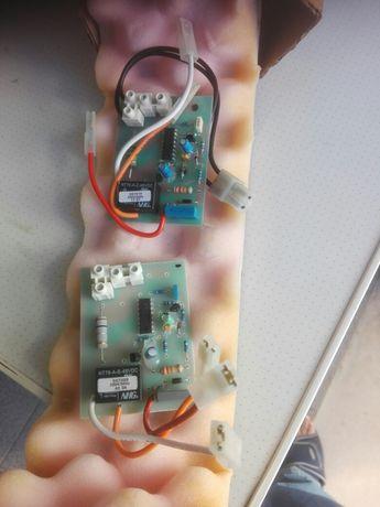 Placas circuitos elétricos Roob Coop.