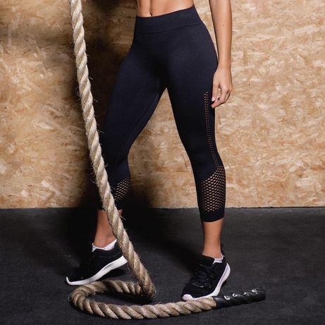 Leggings Fitness Novas