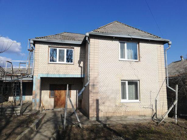 Продам будинок в смт Маньківка
