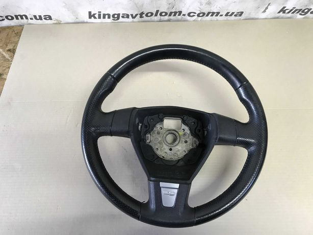 Руль с AIR BAG Skoda Octavia A5 RS шкода октавия а5 рс