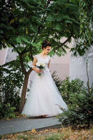 Продам , аренда свадебное платье