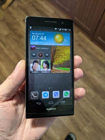 Смартфон Huawei P6 2/16Gb