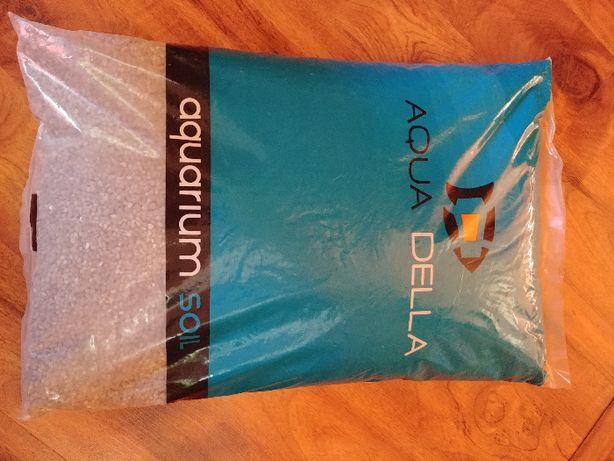 Żwirek podłoże AQUA DELLA aquarium soil 10kg