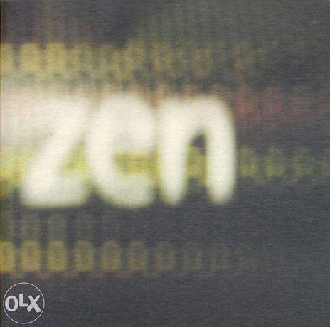 Zen REVCD97001 Mini CD Novo raro