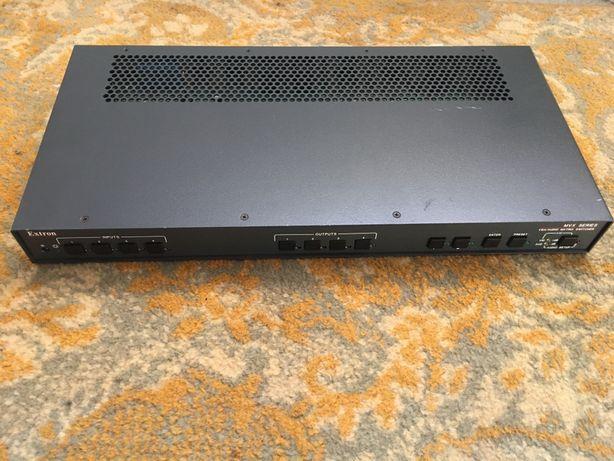 Matryca rozdzielacz EXTRON MVX VGA audio splitter