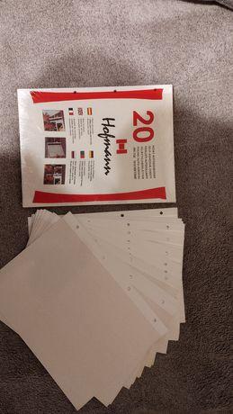 Магнитные листы и альбом для фото Hofmann