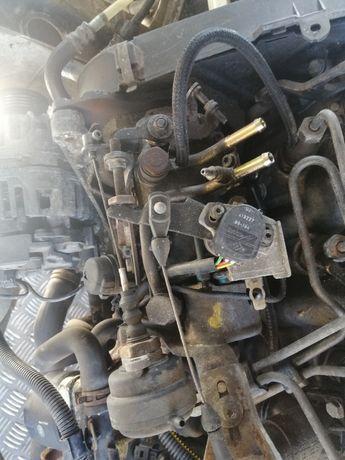 Pompa wtryskowa vw polo t4 1.9 diesel
