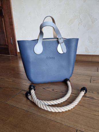 Оригинальная сумка o bag mini