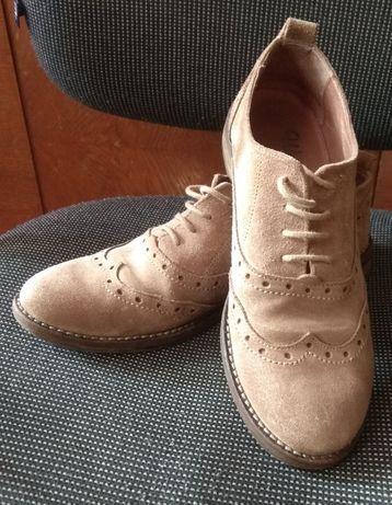туфли замша         .