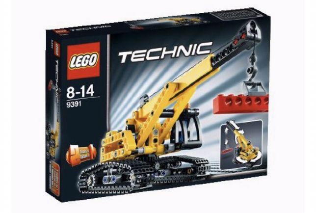 LEGO Technic 9391