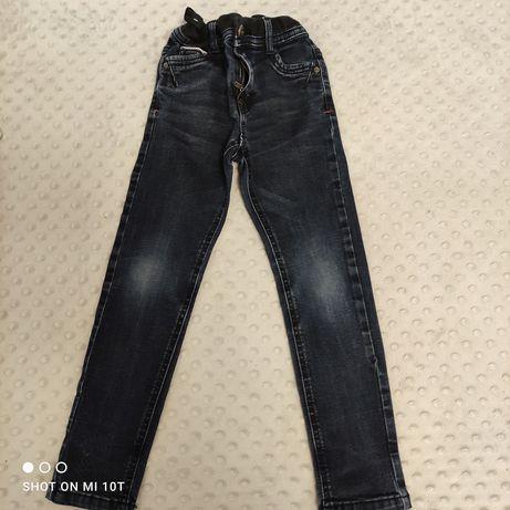 Spodnie jeansy tape a loeil 110